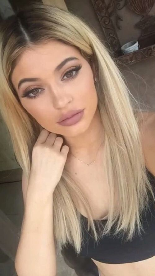 475 Best Images About KYLIE JENNER IS KING On Pinterest