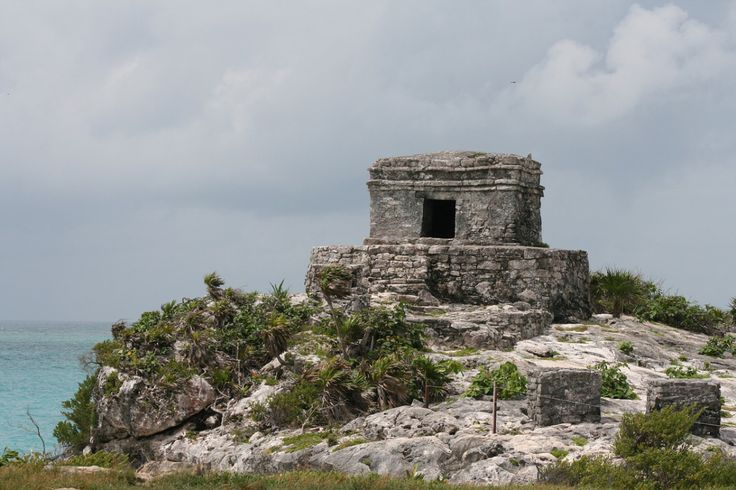 Exploring Riviera Maya tours and adventure