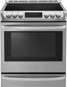 Top 10 Best Electric Range of 2017