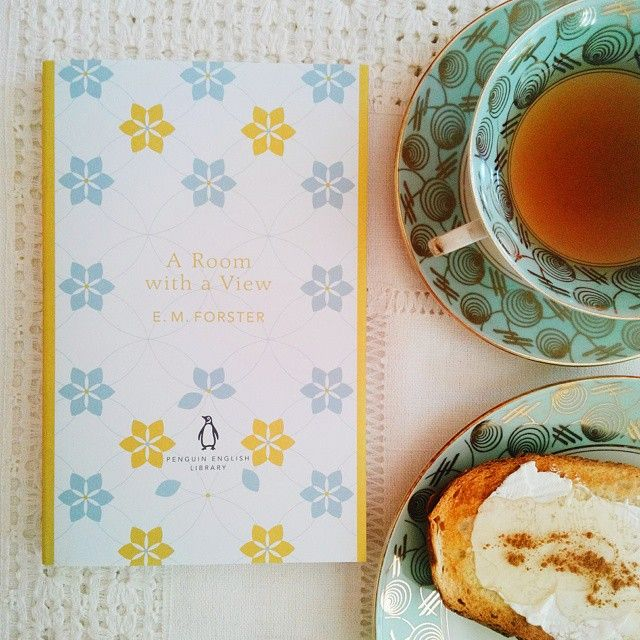 Served for #breakfast: a brilliantly witty love story. #tea, #bookstagram, #instabooks, #books, #bibliophile, #bookish, #reading, #bookworm, #classicbooks