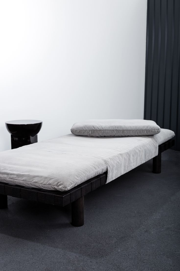 Pallet daybed by Pulpo, a design by Sebastian Herkner | #connox #beunique