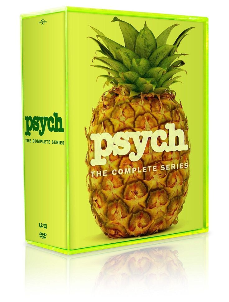 Psych: The Complete Series (DVD, 2014, 31-Disc Set) Brand New Sealed ! All Orders Comes With Free Priority Mail. Brand New Factory Sealed Detailed Des... #brand #sealed #disc #series #complete #psych