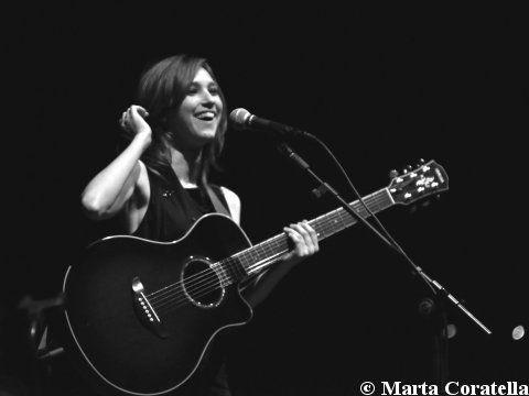 01 ago 2016 - Si entra nel vivo delle lavorazioni del nuovo album in studio della cantautrice italo-belga. Discograficamente ferma a…