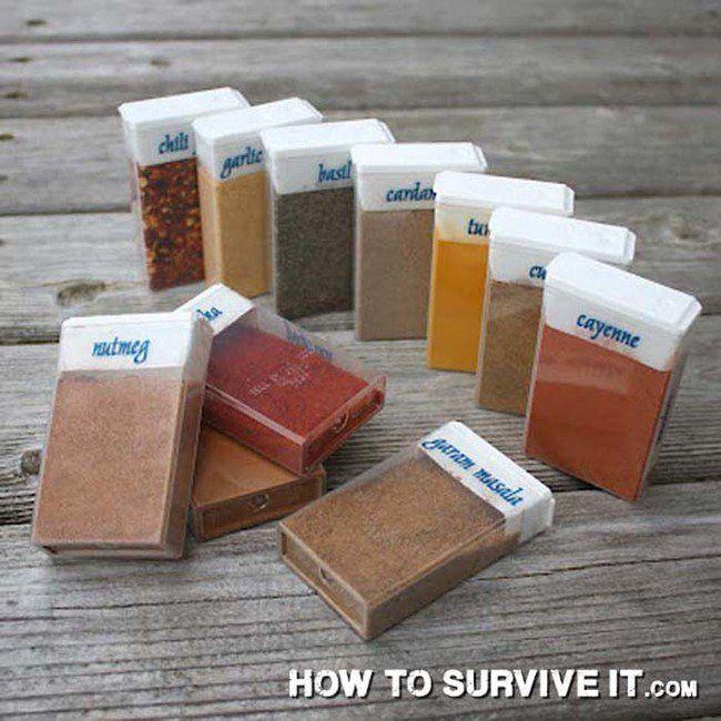 26 trucos de supervivencia que nunca sabes cuando vas a poder necesitar