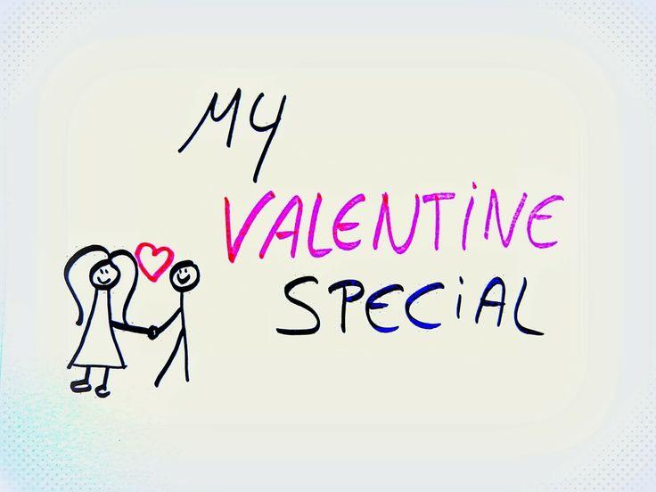 Ein Video zum Valentinstag ♥