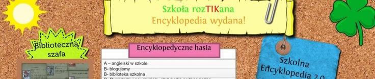 Linki do stron przydatnych dla polonistów.