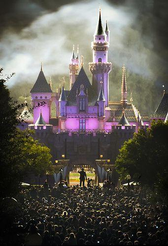 Walt And Mickey Address The Masses (by WJMcIntosh)
