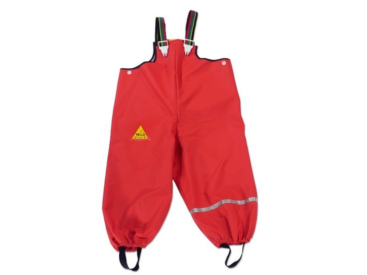 Classic Waterproof Dungarees | Waterproof Trousers & Dungarees | Childrens Waterproof Clothing