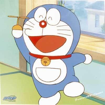 Doraemon Goodwill Ambassador