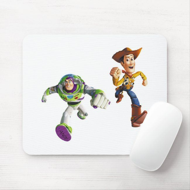 Images Of Buzz Lightyear And Woody