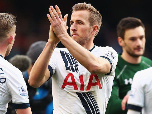Tottenham Hotspur's Harry Kane: 'We were nowhere near good enough on final day'