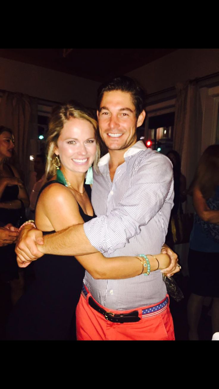 Cameran Eubanks of Bravo's Southern Charm in a Niks Creations cucumber jade agate bracelet.