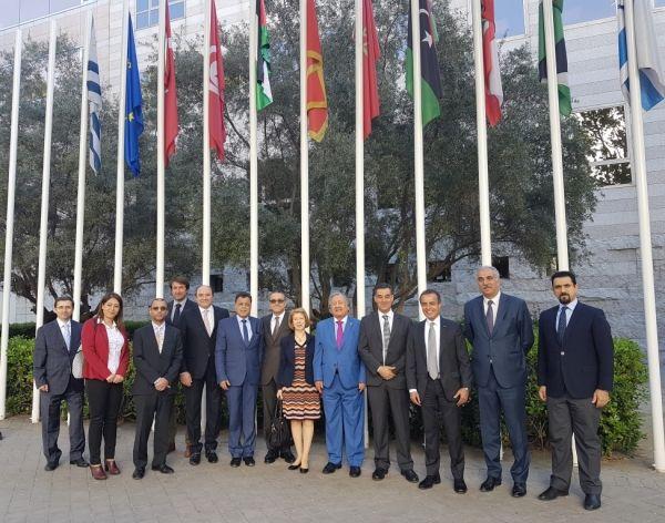 La Palestina entra nel Consiglio oleicolo internazionale - TeatroNaturale.It