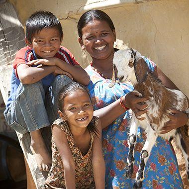 International Charities Providing Housing   Heifer International   Charity Ending Hunger And Poverty