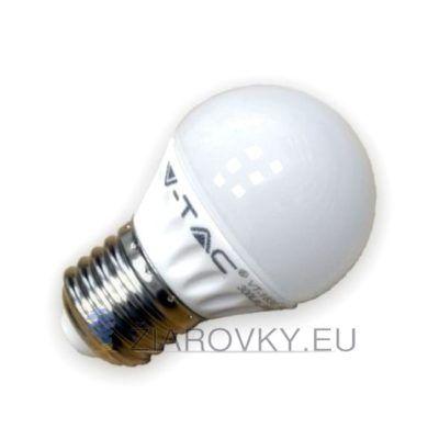 Každá LED žiarovka je pred odoslaním dôkladne testované a zároveň dôkladne zabalená