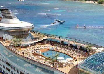 Make your trip special on Pacific Cruises from Lets Cruise Ltd.
