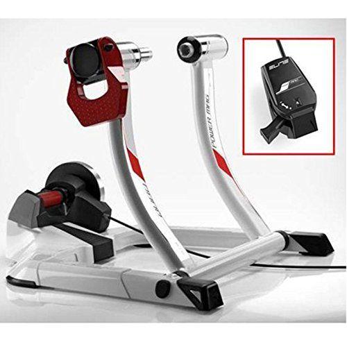 • Información adicional: – Marco compacto Qubo para óptima estabilidad y una experiencia de conducción realista – Sistema de fijación rápida • Diseño: Rodillo fijo Rodillo de entrenamiento • Sistema de frenado: Freno magnético Volante • Peso: 1.7 kg Rodillo • Material: Gel            ... http://gimnasioynutricion.com/maquinas/bicicletas/rodillo-entrenamiento/elite-fa003510055-rodillos/