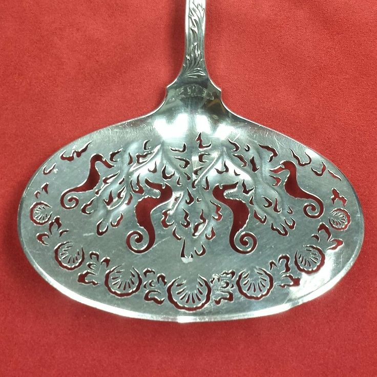 Antique Cupboard has one of the largest collections of antique sterling  silverware and flatware, silver and silverplate sets, with over 1000 silver  patterns ... - 470 Best Sterling Flatware Images On Pinterest Antique Silver