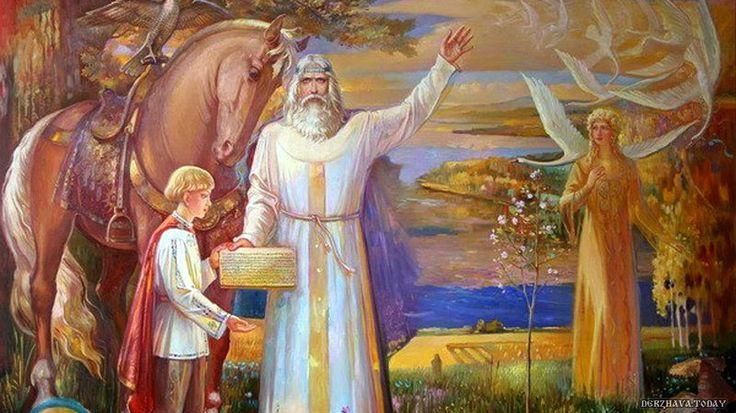 Кодекс чести Руса - правила, которые желательно соблюдать любому жителю нашей…