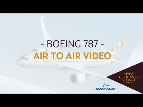 26 Best Images About The Etihad Boeing 787 Dreamliner On