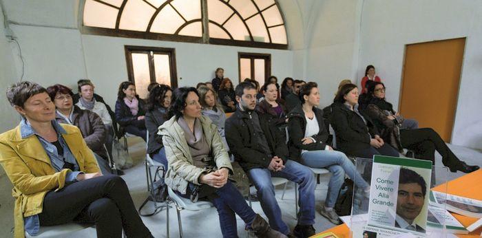 In regalo per TE: le slide della conferenza sull'autostima tenuta a Verona il 22 marzo 2014…