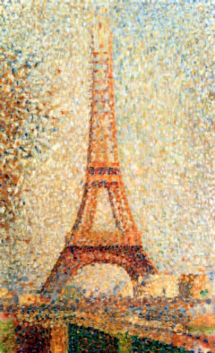 seurat and van gogh Georges seurat is chiefly remembered as the pioneer of the  pointy animals submitted  shaping the work of artists as diverse as vincent van gogh and the .