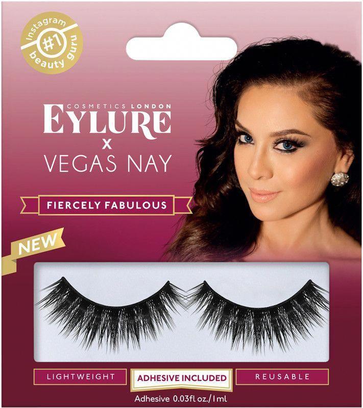 Vegas Nay Fiercely Fabulous Lashes  2fcbb6457abb