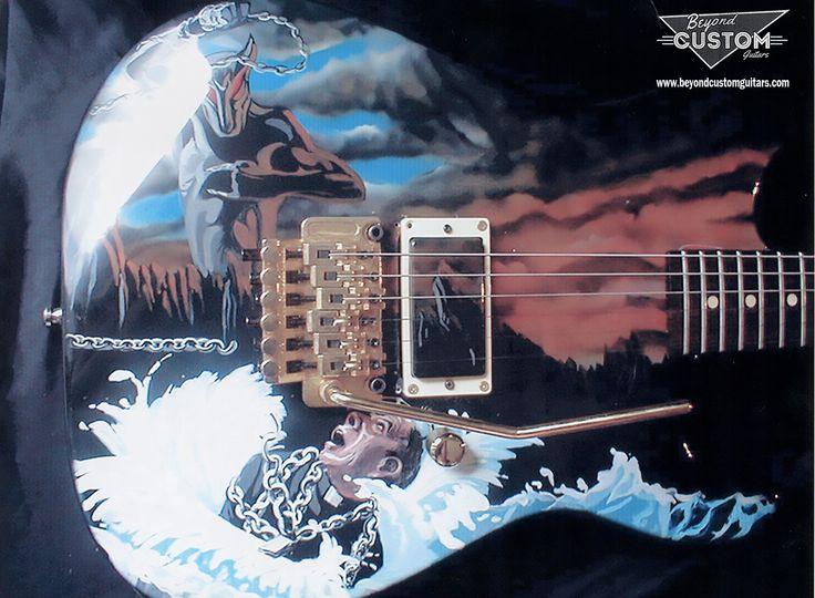 19 best Charvel Guitars images on Pinterest   Custom guitars, Guitar ...