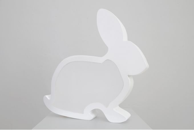 Bunny Light  by Johke
