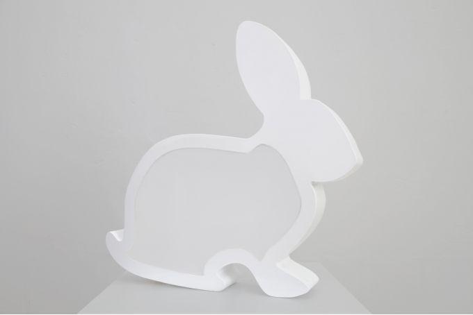 Bunny Light  by Johke