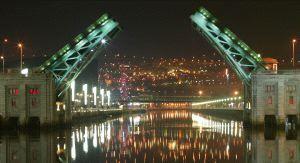 Deusto bridge