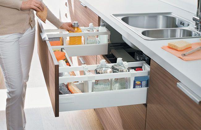 rozwiązania szafek do kuchni - Szukaj w Google