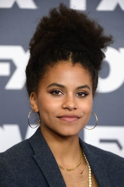 27 hair styles 21 best zazie beetz images on hair 3368