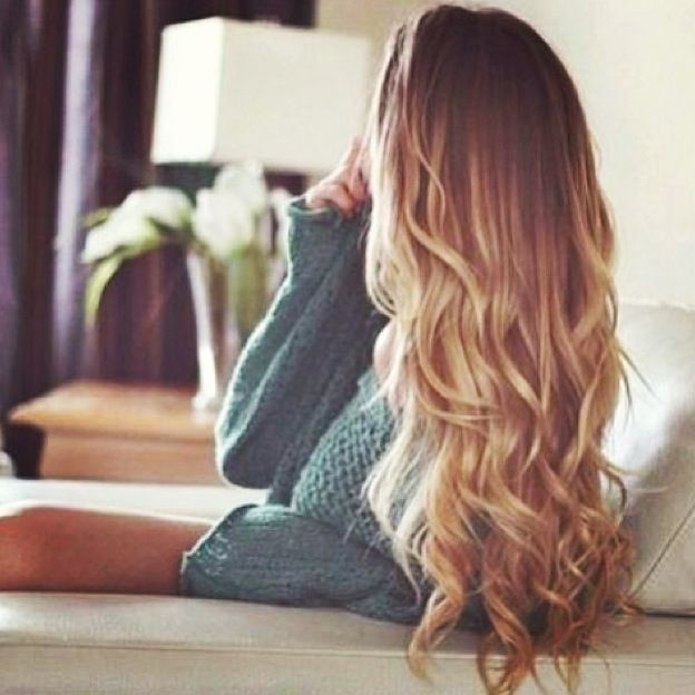 Love these type of curls