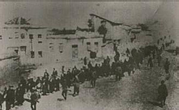 Santeos: Σφαγή των Αρμενίων κατά το 1915. ΜΕΡΟΣ 2ο
