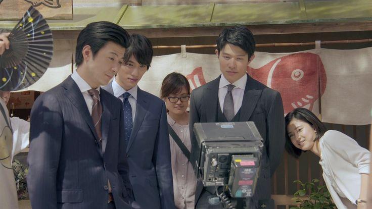 みずほ銀行:テレビCM・動画のご紹介