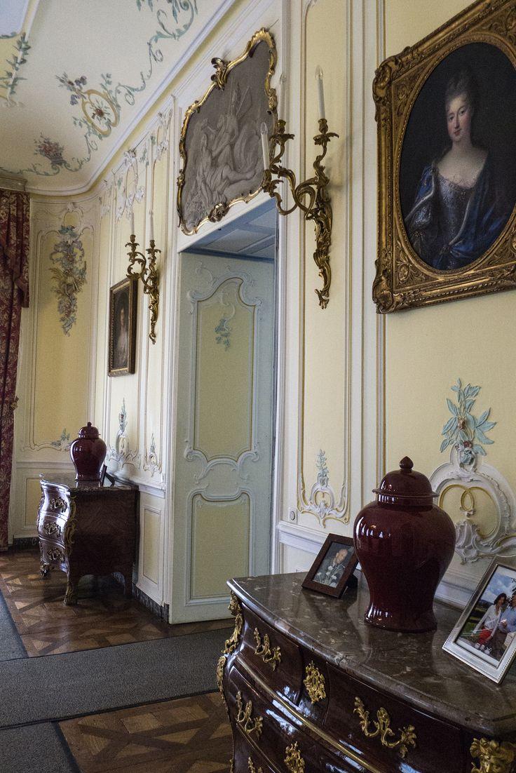 Château de Drée, Curbigny (Saône-et-Loire, France) | Flickr