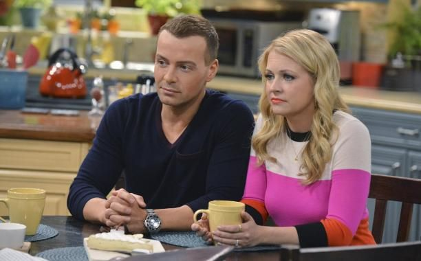 'Melissa & Joey' canceled | EW.com