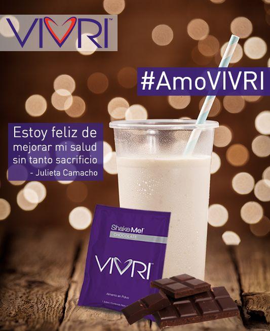 #VIVRI #Testimonio #Masenergia #Menoskilos Adquiere tu reto en www.vivri.com/analuisa Envios directos a todo Mexico  Cel 68 62 62 07 57