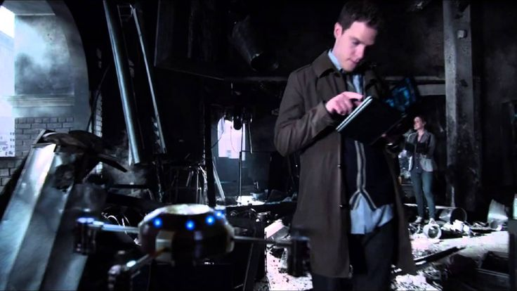 Agents of S.H.I.E.L.D. Tribute -  Superheroes