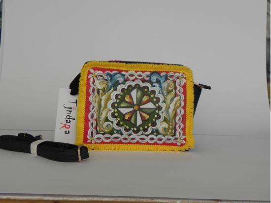 Kalos - Tjndara Bag #madeinsicily #sicily