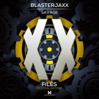 Blasterjaxx - Savage (Radio Edit) <OUT NOW> by Maxximize Records on SoundCloud