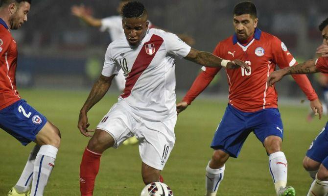 El delantero de Al-Jazira le ha convertido tres goles a la Roja por Clasificatorias y este martes podría aumentar la cifra. Octubre 11, 2015.