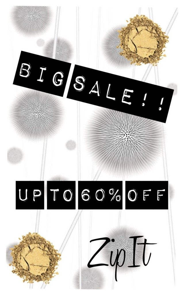 Starting tomorrow, massive sale, up to 60% off!!  www.zipit-online.com