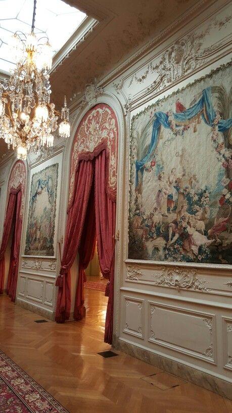 Hôtel de Lassay Paris