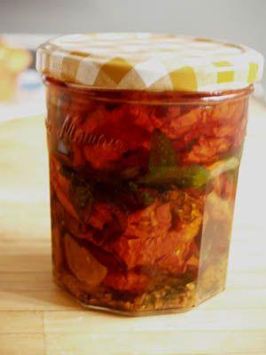 Comment faire ses tomates séchées © cocineraloca.fr