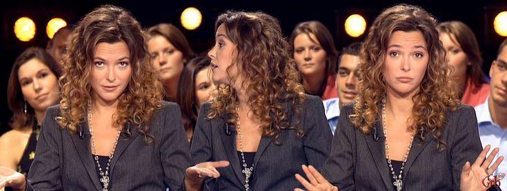 Sandrine Quetier 13/01/2006