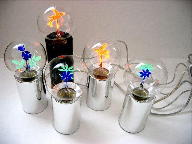 habitat filly decorative light bulbs - Decorative Light Bulbs