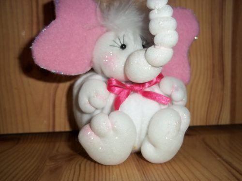 muñecos soft elefantitos