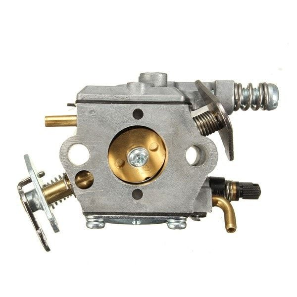 Mower Carburetor For Poulan Chainsaw 1950 2050 2150 2375 Walbro WT. Mower Carburetor For Poulan Chainsaw 1950 2050 2150 2375 Walbro Wt    description:    100% Brand New And High Quality  durable  refer To Part Number 530069703, 530035343, 530071620, 545006058, 545006057 Or 545081885.  replace Oem Poulan Number: 545081885 / 530069703 / 530071821 / 530071618 / 530071620 / 545006057  replace Oem Walbro Number: Wt-891 / W-20 / Wt-89 / Wt-391 / Wt-600 / Wt-624 / Wt-625 / Wt-637 / Wt-662…